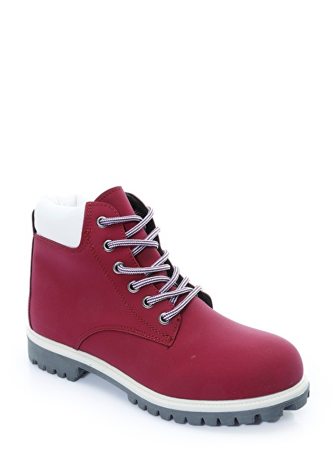 Shoes&Moda Bot Bordo